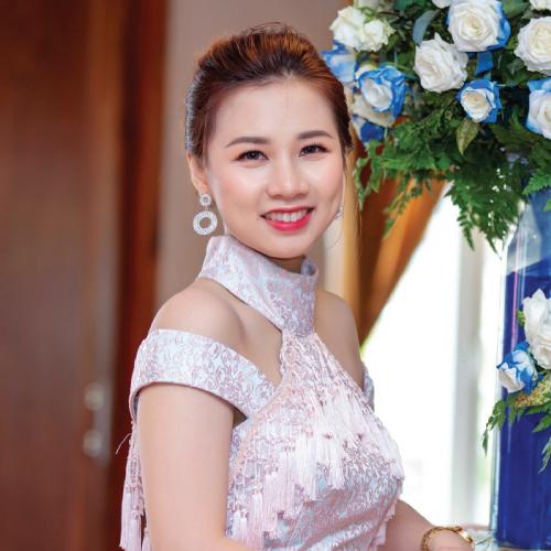 Ms Phan Lê Thanh Thục