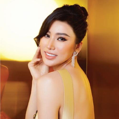 Ms Thủy Phạm