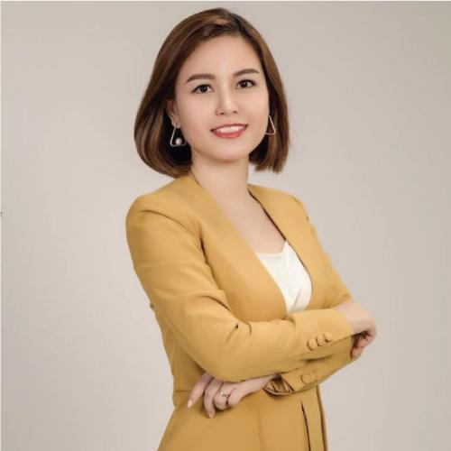 Ms Selena Vi Bui